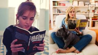 Emma Watson/Reese Witherspoon/Instagram