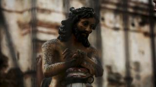 У Гватемалі оголосили триденну жалобу за загиблими