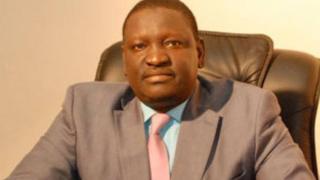 Yahouza Sadissou ministre de l'enseignement supérieur du Niger