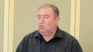 Shuhrat Rizayev