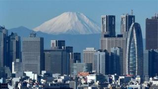 टोकियो शहर