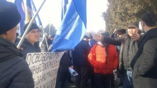 Кыргызстан боюнча жергиликтүү соттордо 401 судья эмгектенет, ага Жогорку соттун 35 судьясын кошкондо 436 судья өлкө боюнча иштейт