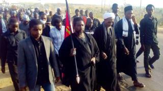Iwode awọn ọmọ ẹgbẹ Shiites