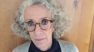 La feminista Marta Lamas