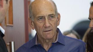 Ehud Olmert (2012)