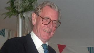 Robin Garton