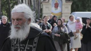 PaperDabba.com - Coronavirus-denying Father Sergiy expelled by Russian  Church