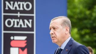 NATO ve Erdoğan