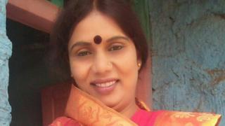 సత్యభామ సౌందర్మల్