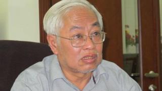 Cựu tổng giám đốc DongA Bank Trần Phương Bình