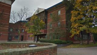 Nottingham Youth Court