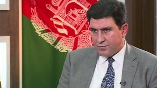 گفتوگو با وزیر مخابرات افغانستان: شاید فیسبوک را فیلتر کنیم