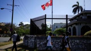 Các nhà ngoại giao nói rằng Ottawa đánh lừa nhân viên ở Havana về mức độ nghiêm trọng của căn bệnh bí ẩn