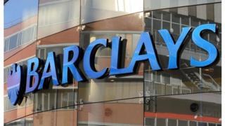 Picha ya nembo ya benki ya Barclays nchini Kenya