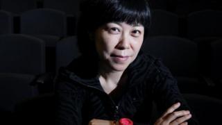 Louisa Wei