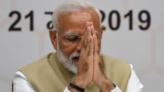 """""""அமெரிக்காவை மத்தியஸ்தம் செய்ய அழைக்கவில்லை"""" - டிரம்ப் கூறியதை மறுக்கும் இந்தியா"""