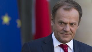 Donald Tusk (file pic)