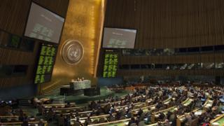 کمیته سوم مجمع عمومی از افزایش سرکوب معترضان، روزنامه نگارانو کاربران شبکه های اجتماعی خبر داده
