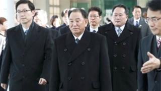 ژنرال کیم یونگ چول یکی از چهرههای پرنفوذ حکومتی در کره شمالی به شمار میرود