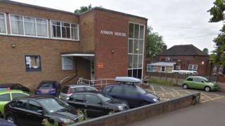 South West Staffordshire Youth Offending Service HQ