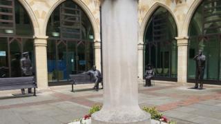 Northampton Borough Council.