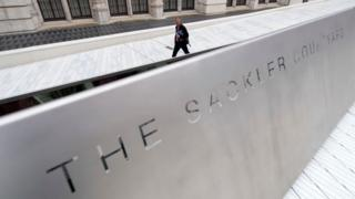 The Sackler family has donated billions of dollars to the arts, including the V&A in London