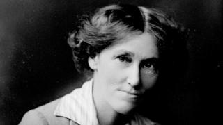 Clara Rackham
