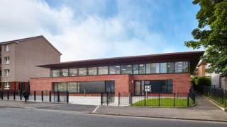 Barmulloch Residents Centre, Glasgow (£1.5m) - Collective Architecture for Barmulloch Community Development Company