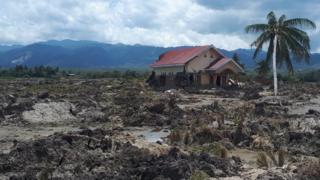 Dusun di Jono Oge