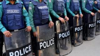 Hơn 1.000 cảnh sát được điều đến để giải quyết xung đột