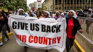 Jubilee Supporters
