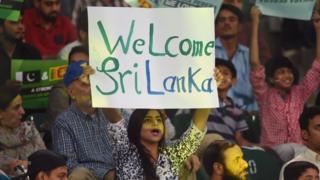 سری لنکا ٹیم