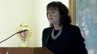 Noelle Buick: NI's chief schools inspector to step down
