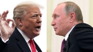 آقای ترامپ بارها تاکید کرده که هیچ ارتباط مالی یا سیاسی بر سر انتخابات ریاست جمهوری سال ۲۰۱۶ با روسیه نداشته است