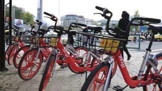 دوچرخه اشتراکی برای همه تهرانیها، بجز زنان!