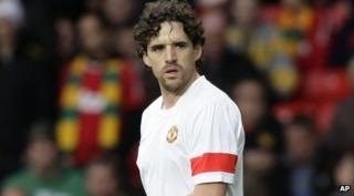 Manchester City snapped up Owen Hargreaves on a free transfer from local rivals Manchester United