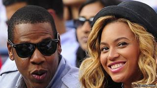 New dad Jay-Z has written a song about Baby Blue Ivy