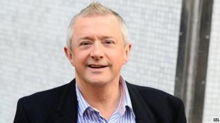 Louis Walsh will be back for the next series of The X Factor