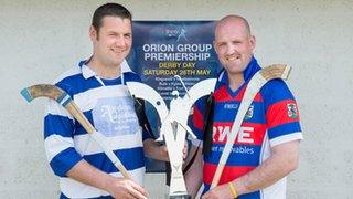Craig Dawson & Iain MacCoinnich