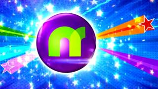 Newsround Olympic logo