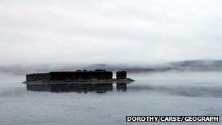 Caisteal Loch an Doirb