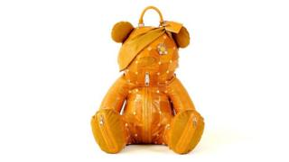 Louis Vuitton's Pudsey