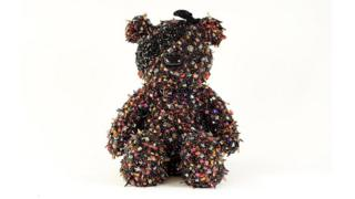 Giles Deacon's bear