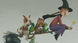 Room On The Broom screenshot