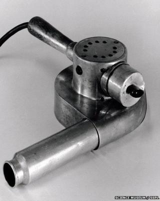 Hairdryer from 1925