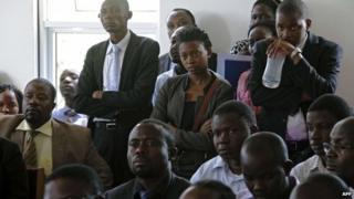 Uganda shrugs off aid cuts over anti-gay law