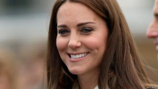 The Duchess of Cambridge wants mental health to be taken as seriously as physical health