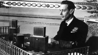 King George VI also had a stammer