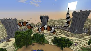 Behind the scenes at minecraft hq cbbc newsround minecon earth all you need to know publicscrutiny Images
