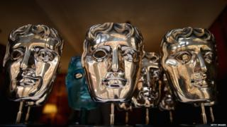 Bafta nominations